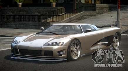Overflod Entity XF para GTA 4