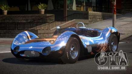 Maserati Tipo 60 US PJ3 para GTA 4