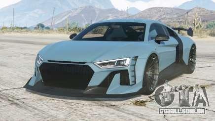 Audi R8 Monster〡bodykit por hycade〡add-on v1.1 para GTA 5