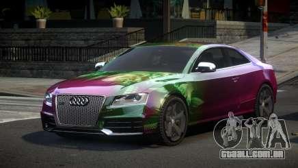 Audi RS5 GS S6 para GTA 4