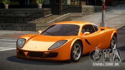 Farboud GTS PSI para GTA 4