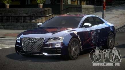 Audi RS5 GS S7 para GTA 4