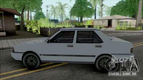 Tofas Sahin SA Style [IVF] para GTA San Andreas