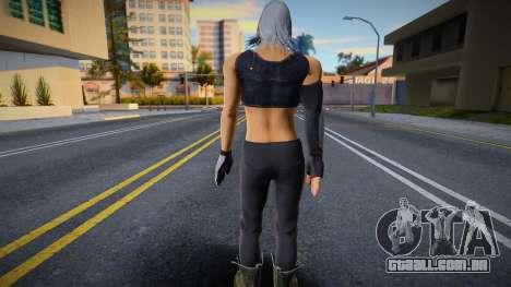 Kujo 1 para GTA San Andreas