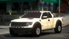 Ford F150 BS-U S2 para GTA 4