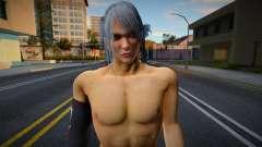 Kujo 8 para GTA San Andreas