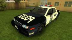 NFSMW Civic Cruiser
