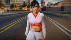 Dead Or Alive 5 - Kokoro 5 para GTA San Andreas
