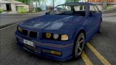 BMW 3-er E36 Compact [IVF]