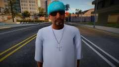 Varios Los Aztecas HD Version (VLA3) para GTA San Andreas