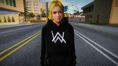 DOA Helena Douglas Fashion Casual Style Alan W 1 para GTA San Andreas