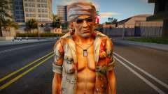 Dead Or Alive 5: Ultimate - Leon 1 para GTA San Andreas