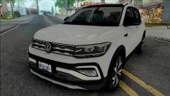 Volkswagen T-Cross 280 TSI 2021