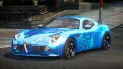 Alfa Romeo 8C Qz S8