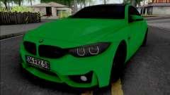 BMW 4-er F32