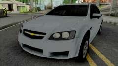 Chevrolet Lumina 2008 para GTA San Andreas