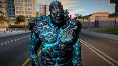 Oceanus (Titan) God of War 3 para GTA San Andreas