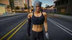 Kujo 7 para GTA San Andreas