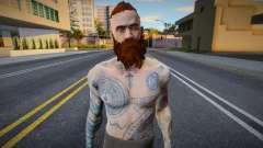 Baldur para GTA San Andreas