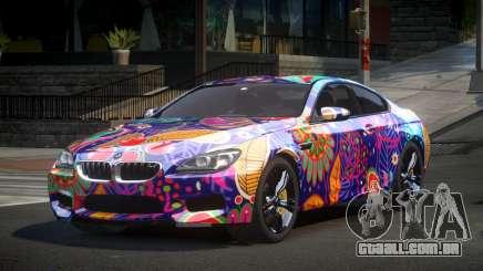 BMW M6 F13 GST S2 para GTA 4