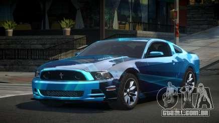 Ford Mustang GS-302 S4 para GTA 4