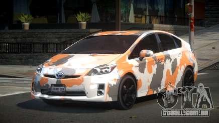 Toyota Prius US S5 para GTA 4