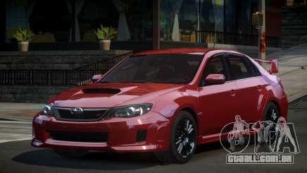 Subaru Impreza SP-R para GTA 4