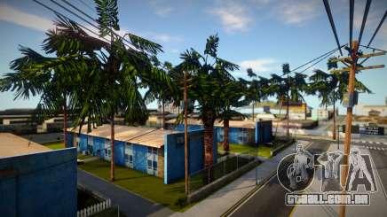 VCS Vegetation para GTA San Andreas