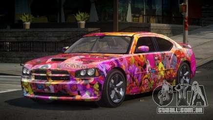 Dodge Charger SRT Qz S1 para GTA 4