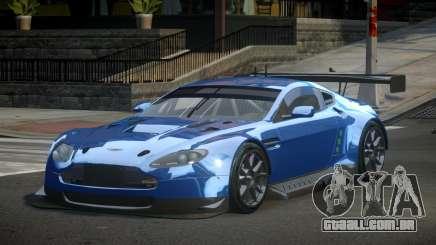 Aston Martin Vantage GS-U para GTA 4
