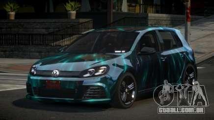 Volkswagen Golf GS-U S5 para GTA 4