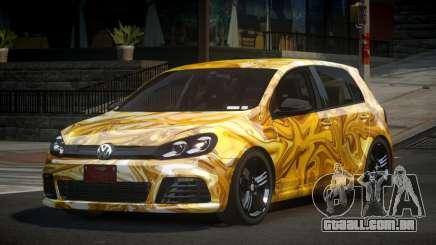 Volkswagen Golf GS-U S4 para GTA 4