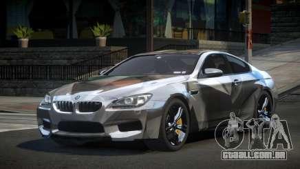 BMW M6 F13 GST S7 para GTA 4