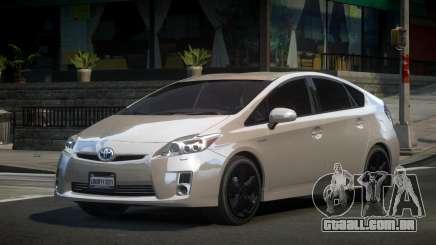 Toyota Prius US para GTA 4