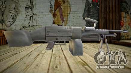 Half Life Opposing Force Weapon 1 para GTA San Andreas