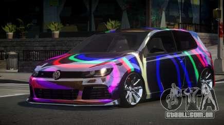 Volkswagen Golf G-Tuning S1 para GTA 4