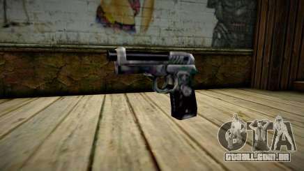 Half Life Opposing Force Weapon 7 para GTA San Andreas