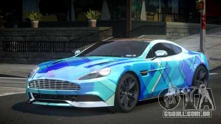 Aston Martin Vanquish Zq S5 para GTA 4