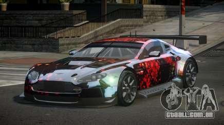 Aston Martin Vantage GS-U S1 para GTA 4