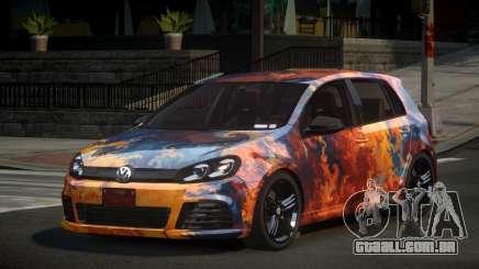Volkswagen Golf GS-U S7 para GTA 4