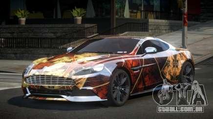 Aston Martin Vanquish Zq S10 para GTA 4