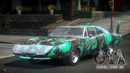Dodge Daytona US S2 para GTA 4