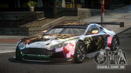 Aston Martin Vantage GS-U S5 para GTA 4