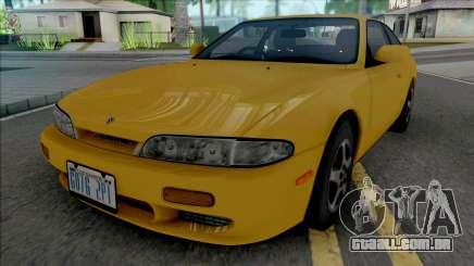 Nissan Silvia Ks 1994 (S14) para GTA San Andreas
