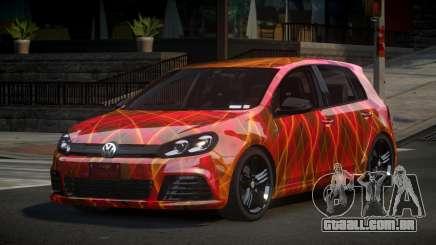 Volkswagen Golf GS-U S10 para GTA 4
