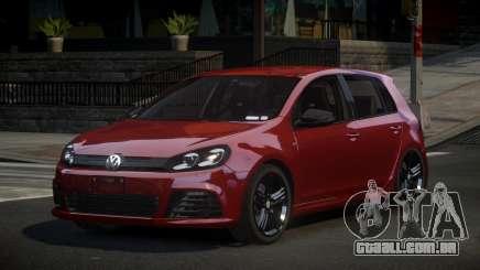 Volkswagen Golf GS-U para GTA 4
