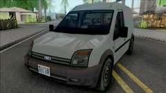 Ford Tourneo Connect 2005 SA Style para GTA San Andreas