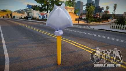 Mortis Weapon para GTA San Andreas