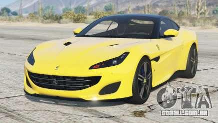 Ferrari Portofino 2018〡add-on v3.0 para GTA 5