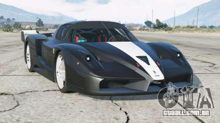 Ferrari FXX 2005 para GTA 5